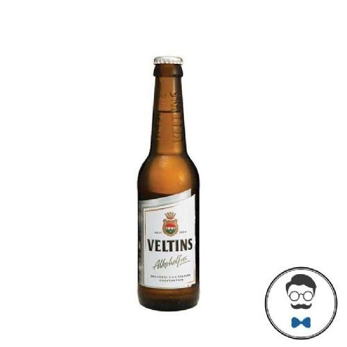 Veltins Alcohol Free Beer (0.5%ABV)